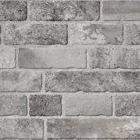 Brickwork Gris 33X55