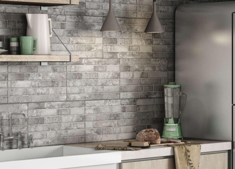 Brickwork Blanco 33X55