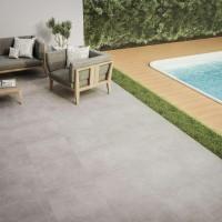 Dom Antislip Grey 60,5X60,5
