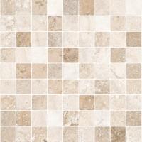 Elegance Mosaico Crema 33X55
