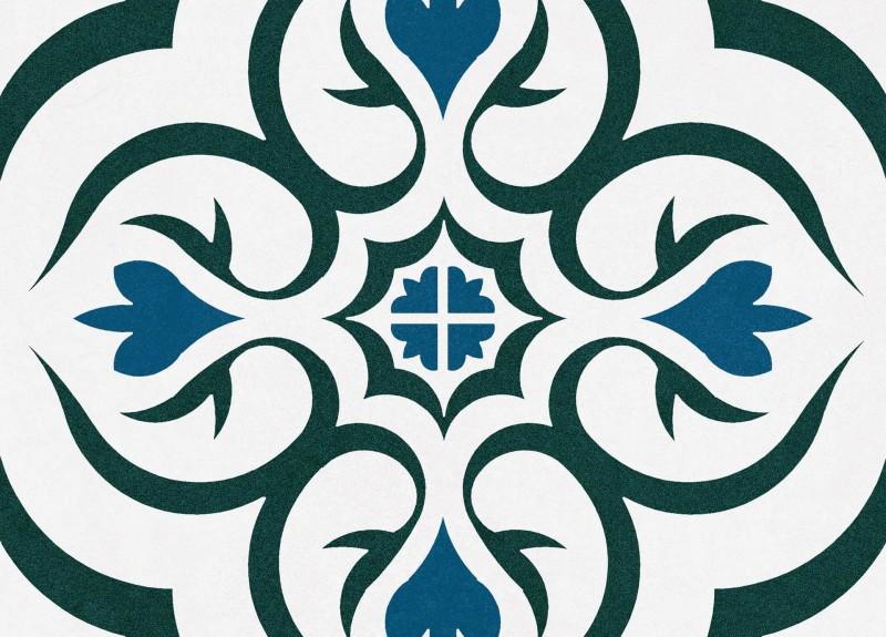 Harrogate White 33,3X33,3