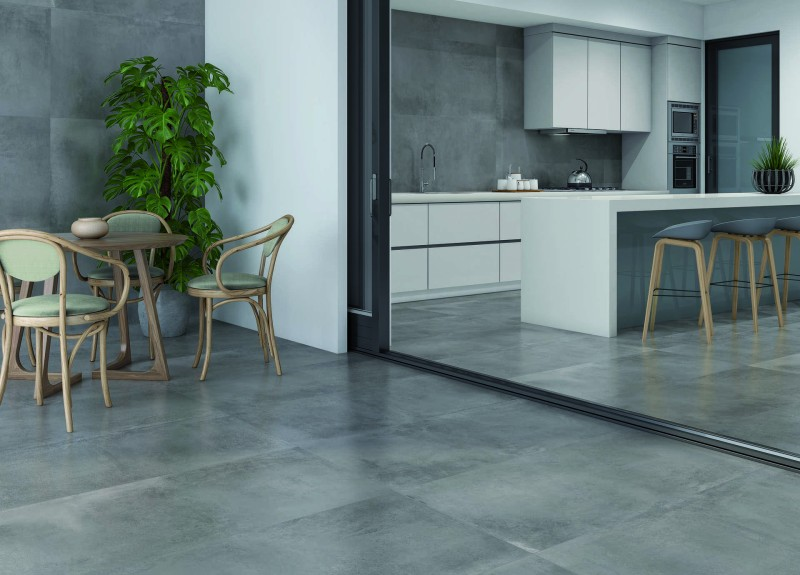 Madox Indoor/Out Gris Io 60X120