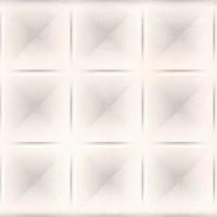Madox Relieve Blanco 33X55
