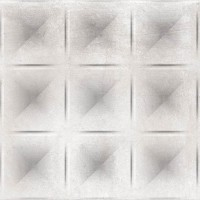 Madox Relieve Gris 33X55