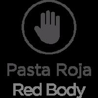 Pasta roja