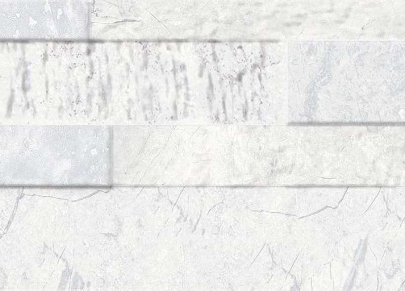 Zion Blanco 15,3X58,9